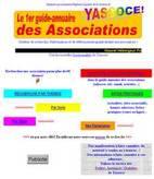 Annuaire gratuit d'associations
